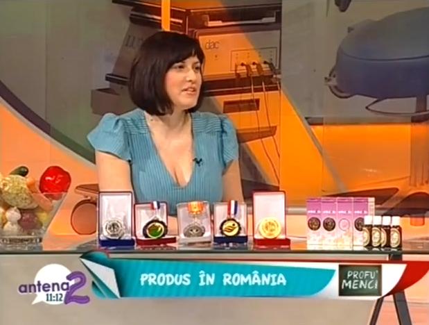 Profu' Menci - emisiunea 21_04_2013